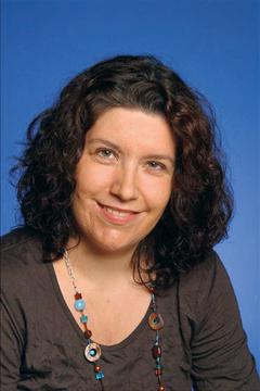 Andrea Baumann
