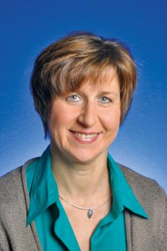 Ursula Decker