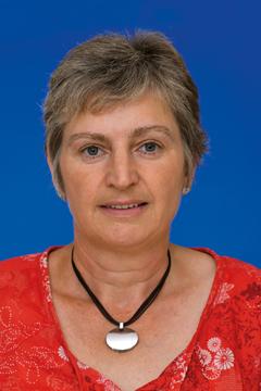Andrea Eckenfels