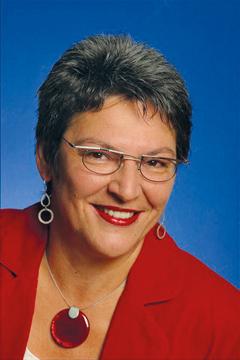 Ursula Hanisch