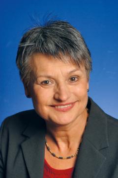 Irene Haug