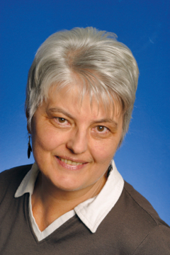 Rosa Lehmann