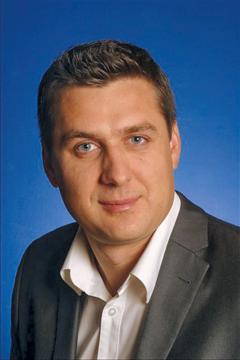 Stefan Lengle