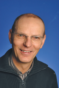 Arno Lutz