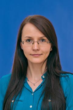 Irina Wunderlich