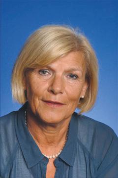Sabine Zehnle