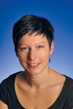 Esther Klaus