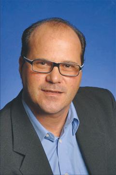 Patric Oeschger