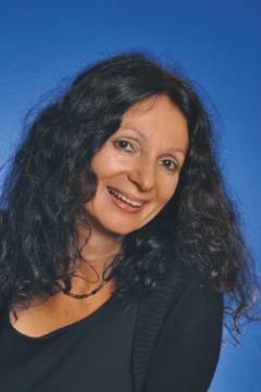 Patricia Speitel